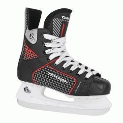 Hokejové brusle Tempish Ultimate SH 30, rekreační zimní brusle na lední hokej