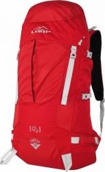 Turistický batoh Loap Santis 70L červený
