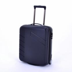 Kufr na kolečkách Travelite Tourer 2w S černý