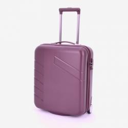 Palubní ufr na 2 kolečkách Travelite Tourer 2w S vínový, malé cestovní kufry