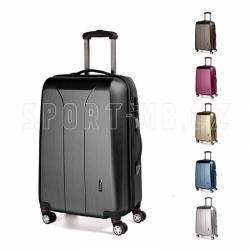 Kufr na 4 kolečkách March New Carat 65 cm