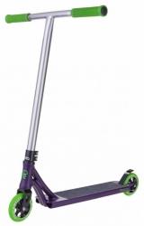 Freestyle koloběžka Crisp Ultima purple/chrome