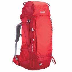 Středně velký turistický batoh Coleman 40L na krátké výlety a pobyty