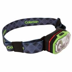 Čelová LED svítilna Coleman CXS+ 300R