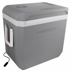 Chladící termo elektrický box Campingaz Powerbox Plus 36L, autolednice 12V