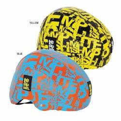 Ochranná přilba Tempish Crack C, helma na inline brusle, skateboard, koloběžky