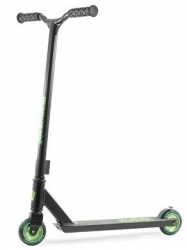 Freestyle koloběžka Slamm Stark Scooter black/green