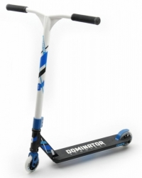 Freestyle koloběžka Dominator Sniper Scooter black/white