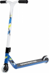 Freestyle koloběžka Dominator Sniper Scooter blue/white