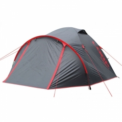 Turistický a campingový stan Loap Brittle pro 3 osoby