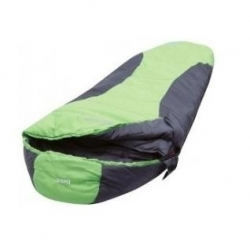 Juniorský dětský spacák Loap -10 °C, mumiové spací pytle pro děti