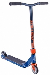 Freestyle koloběžka Crisp Blaster 2016 blue metallic