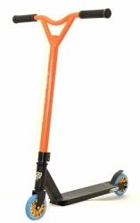 Freestyle koloběžka Crisp Custom Special orange
