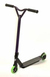 Freestyle koloběžka Crisp Custom Special purple