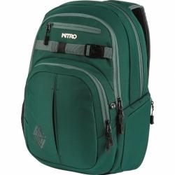 Batoh Nitro Chase ponderosa / zelený