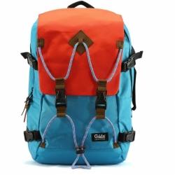 Batoh G.RIDE Albert orange/blue