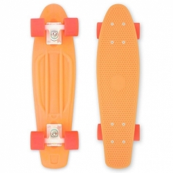 Penny board Baby Miller Ice Lolly tangerine orange 23""