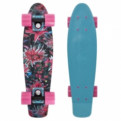 Original Pennyboard Graphics Bloom 22""