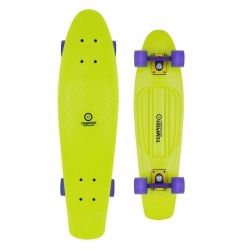 "Skateboard Tempish Buffy 28"" green/zelený"