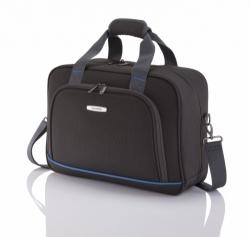 Cestovní taška přes rameno Travelite Derby, palubní zavazadlo do letadla