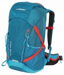 Turistický batoh Loap Alpiz Air 25L modrý
