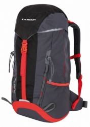 Turistický batoh Loap Alpiz 40 L šedý