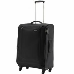Textilní kufr na 4 kolečkách Carlton Clifton 68 cm, odlehčené cestovní kurfy