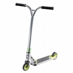 Freestyle koloběžka Slamm Urban VI Scooter lime