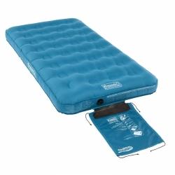 Nafukovací matrace Extra Durable pro 1 osobu 198 x 82 x 22 cm