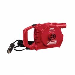 Pumpa Coleman 12V QuickPump, elektrická pumpa do auto zapalovače 12 V