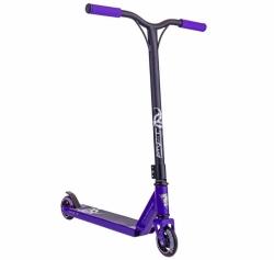 Freestyle koloběžka Grit Fluxx Purple/Satin black
