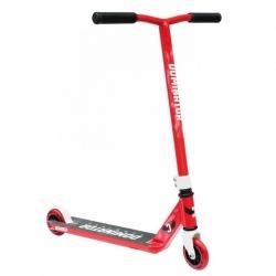 Freestyle koloběžka Dominator Bomber red / červená