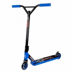 Freestyle koloběžka Bestial Wolf Booster B10 Blue/modrá