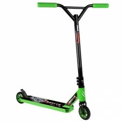 Freestyle koloběžka Bestial Wolf Booster B10 green