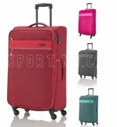 Kufr na čtyřech kolečkách Travelite Delta