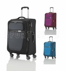Kufr na 4 kolečkách Travelite Meteor 66 cm