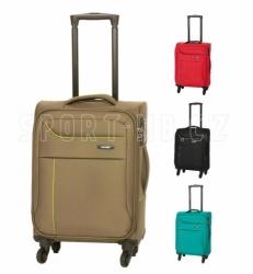 Příruční kufr se čtyřmi kolečky Travelite Solaris 54 cm