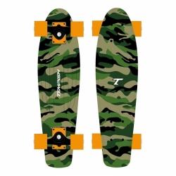Skateboard Tempish Buffy Artitst camo