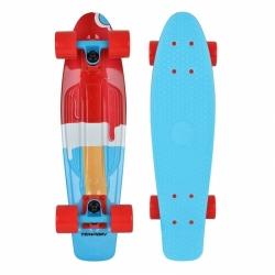 Skateboard Tempish Buffy Ice Cream strawberry