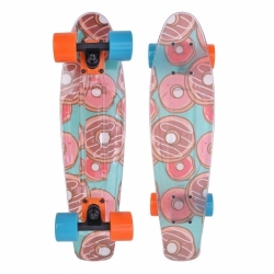 Skateboard Tempish Buffy Flash X donuts
