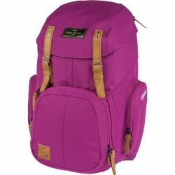Dámský batoh Nitro Weekender grateful pink 42 L