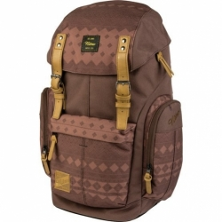Batoh Nitro Daypacker northern patch 32 L