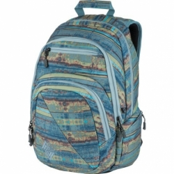 Batoh Nitro Stash frequency blue 29 L