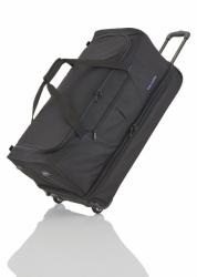 Taška na kolečkách Travelite Basics Wheeled duffle L 70 cm s expandérem