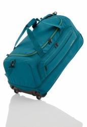 Skládací  a rozšiřitelná taškaTravelite Basics Wheelbag foldable in bag 105 - 128 L