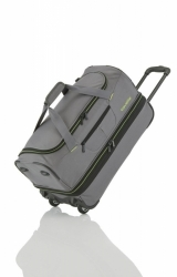 Taška s kolečky Travelite Basics Wheeled duffle S 55 cm rozšiřitelná