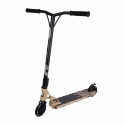 Freestyle koloběžka pro pokročilé Tempish Ragar camo s kolečky 120 mm