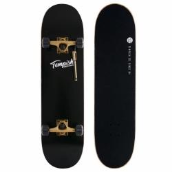 Skateboard Tempish Empty s vlastním designem k domalování