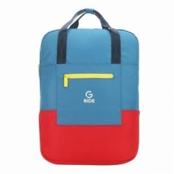 Malý dámský batoh / kabelka G.RIDE Diane navy/yellow 8 L