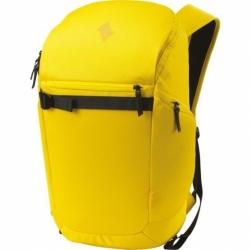 Batoh Nitro Nikuro cyber yellow svítivě žlutý